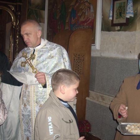 Свято Йосафати 2010